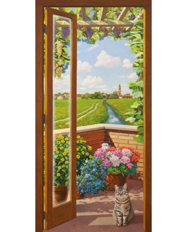 ANDREA MISSIER TRAMPANTOJO GRANDE PAISAJE FLORES 2 Home