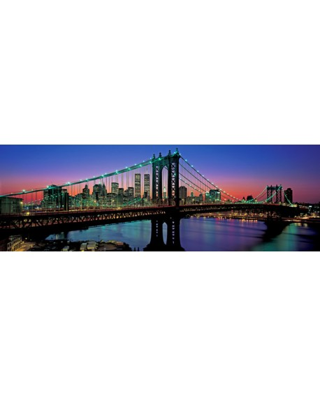 CUADRO FOTOGRAFIA PUENTE BROOKLYN NEW YORK 2 Home