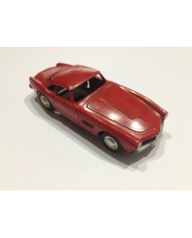 MARKLIN 8022 1.43 Año 1950s W. Germany bmw 507 coupe Original Excelente Home