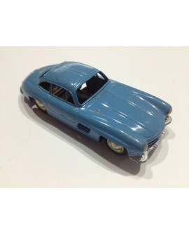 MARKLIN 8019 1.43 Año 1950s W. Germany mercedes 300sl Original mint Home