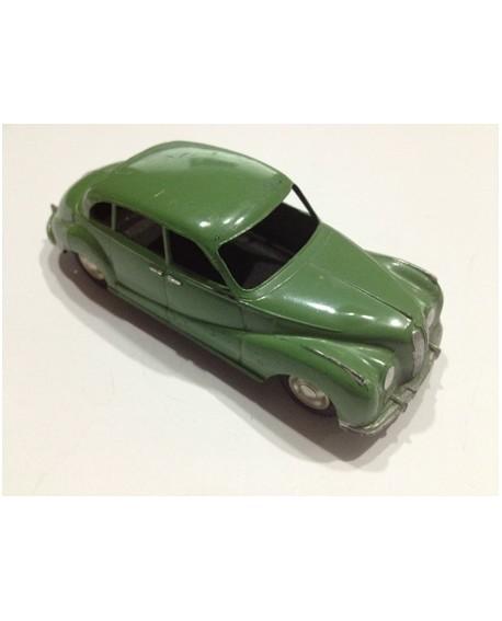 MARKLIN 5524/16 1.43 Año 1950s W. Germany bmw 501 und 502 Original mint Home