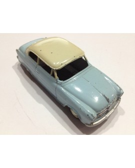 MARKLIN 8015 1.43 Año 1950s W. Germany mint borgward isabella Original Home