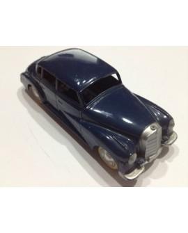 MARKLIN 1.43 Año 1950s W. Germany Mercedes 300 Original especial rueda blanca mb