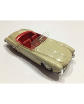 MARKLIN 8025 1.43 Año 1950s W. Germany mercedes 190sl Original mint Home