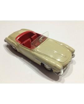 MARKLIN 8025 1.43 Año 1950s W. Germany mercedes 190sl Original mint