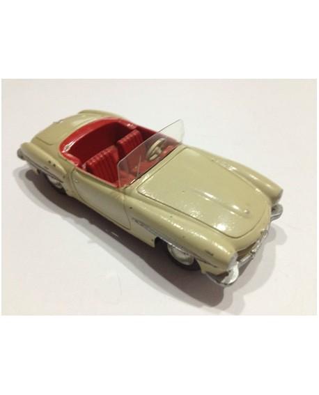 MARKLIN 8025 1.43 Año 1950s W. Germany mercedes 190sl Original mint Home