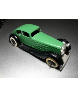 DINKY TOYS 36d PRE WAR año 1937 ROVER MINT EXCELENTE Home