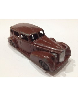 DINKY TOYS 39a POST WAR año 1939 PACKARD 100% original