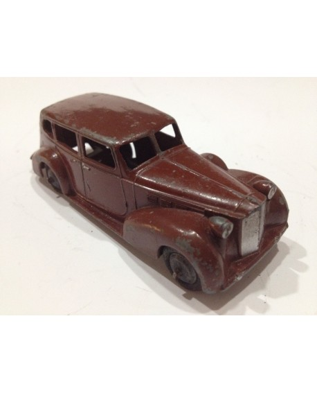 DINKY TOYS 39a POST WAR año 1939 PACKARD 100% original Home