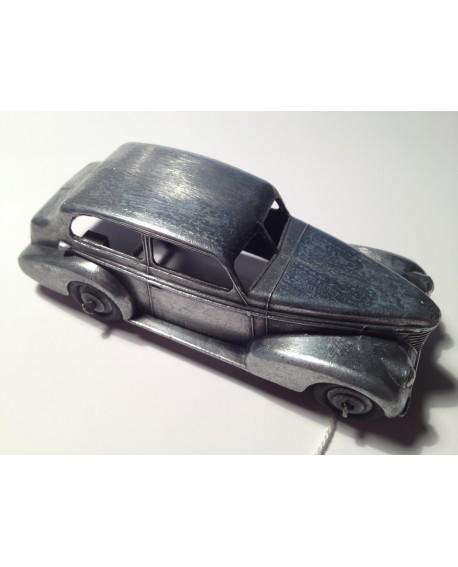 DINKY TOYS 39b año 1950s olds mobile en bruto cadena montaje Home