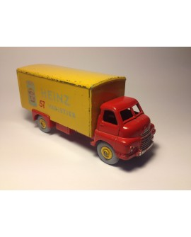 DINKY TOYS 923 año 1955 camion big bedford heinz muy raro