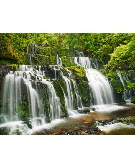 frank krahmer paisaje agua de cataratas selva nueva zelanda Home