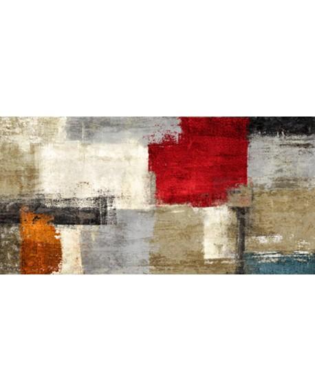 alessio aprile jazz cuadro mural grande abstracto Cuadros Horizontales