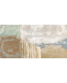 ruggero falcone sin tiempo cuadro mural abstracto Cuadros Horizontales