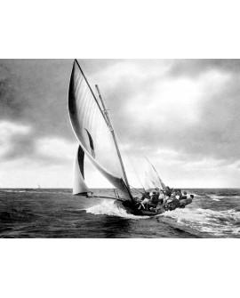 Fotografia clasica blanco y negro VELEROS DE COMPETICION 2 Home