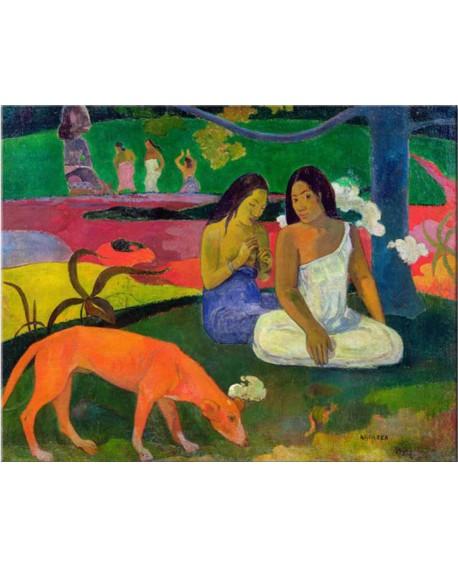 paul gauguin impresionista etnico mujeres tahitianas Home