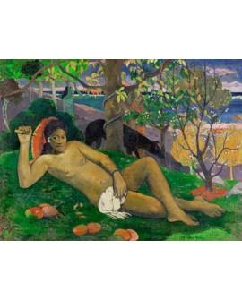 paul gauguin impresionista etnico desnudo femenino Home