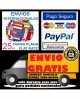 Citrine amarillo de 44.15 ct con certificado EGL 100% natural Home