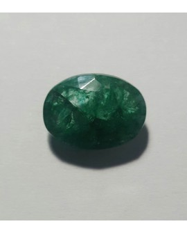 Esmeralda 6.20 ct colombiana certificado EGL 100% natural Home