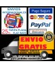 STEVEN HILL CUADRO ROCK'N ROLL MURAL PANORAMICO BAR Cuadros Horizontales