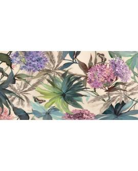 eve grant cuadro mural jardin de malaga flor biznagas Cuadros Horizontales