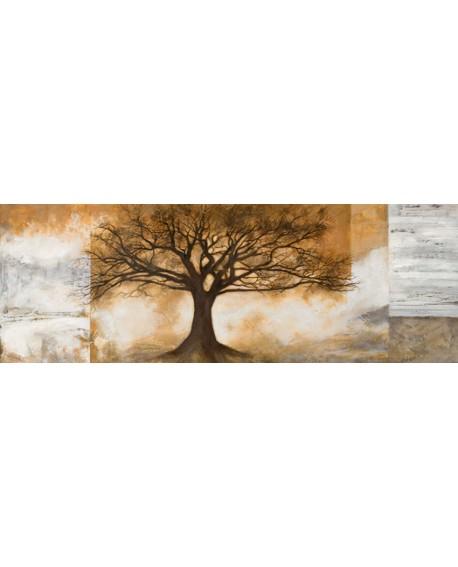 leonardo bacci cuadro mega panoramico mural arbol 2 Home